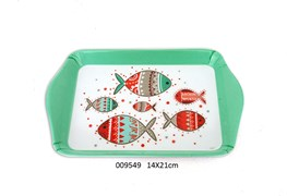 MEAL TRAY 14X21CM CANCUN